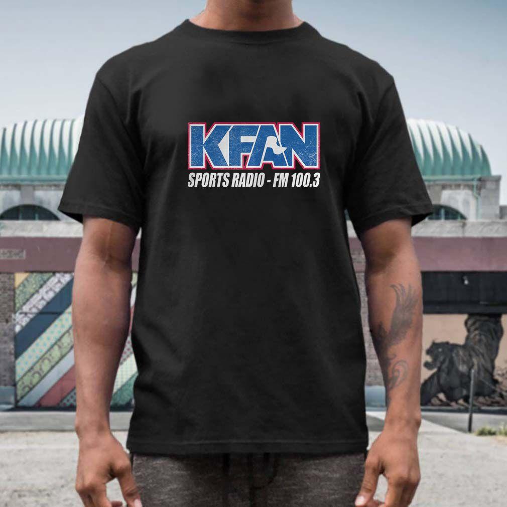 Power Trip State Fair Kfan Logo Shirt