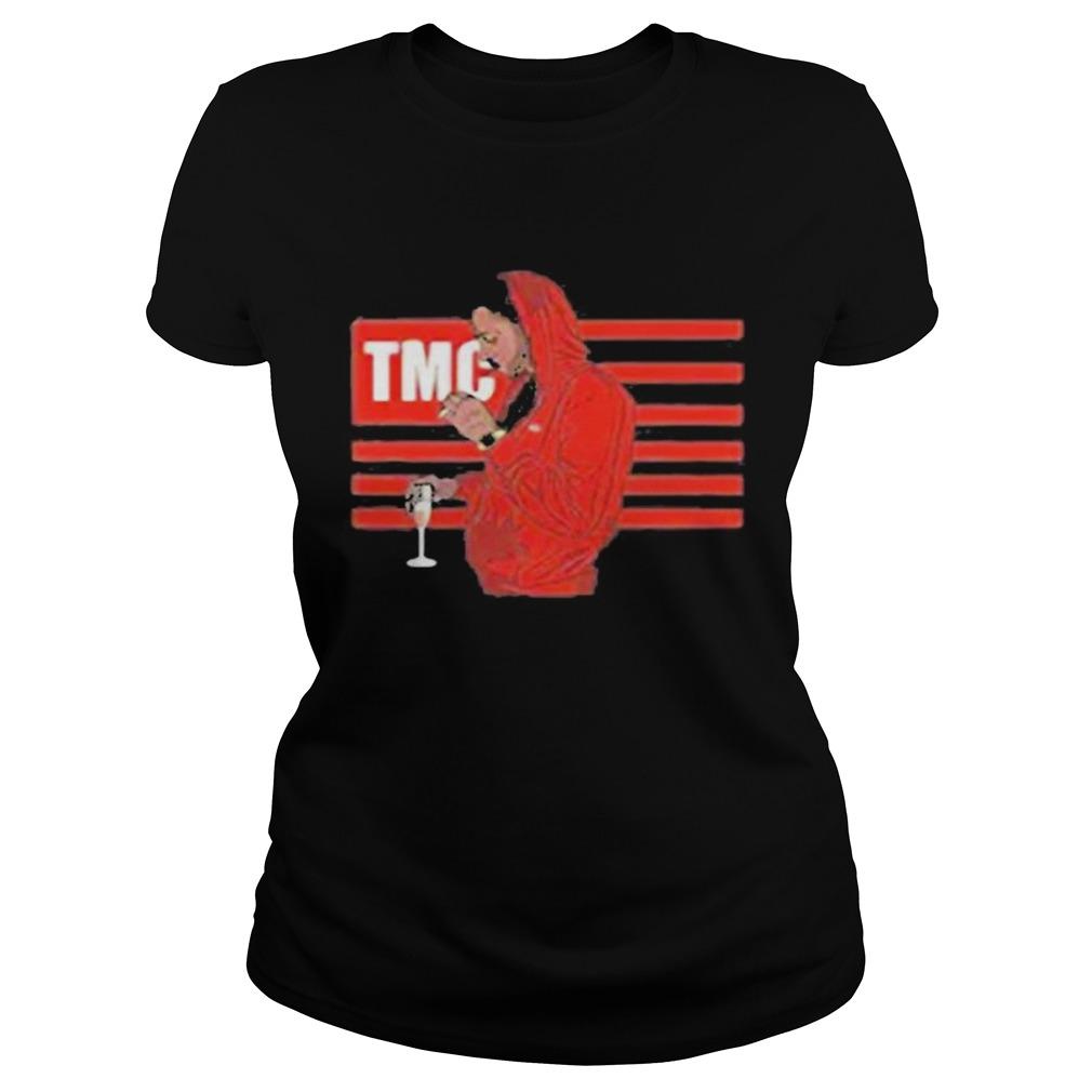 Zyy Nipsey Hussle Tmc Classic Ladies